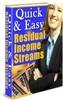 Thumbnail Residual Income Streams